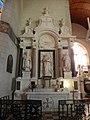Montrelais (44) Église Saint-Pierre - Intérieur 02.jpg