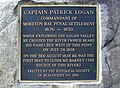 Monument to Captain Patrick Logan, Gleneagle.jpg
