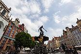Monumento Neptuno, Gdansk, Polonia, 2013-05-20, DD 04.jpg
