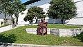 Monumento a Pau Casals-tordera.JPG