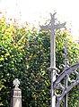 Morgny-en-Tiérache monument-aux-morts et grille du cimetière 1.jpg