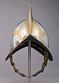 Morion for the Bodyguard of the Prince-Elector of Saxony MET 14.25.649 001AA2015.jpg