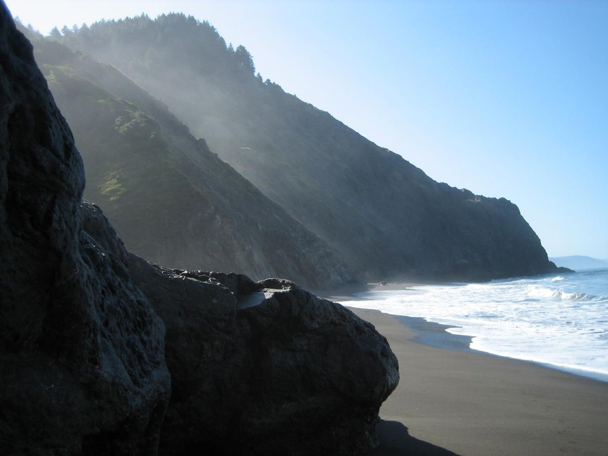 Lost Coast, The