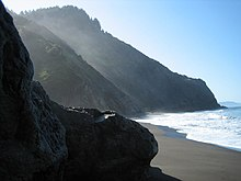 Morning on the Lost Coast.jpg