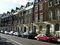 Mornington Crescent, Camden Town - geograph.org.uk - 1020703.jpg
