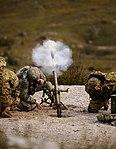 Mortarmen provide Rock Proof V indirect fire 151019-F-MF529-143.jpg