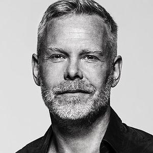Morten Kirkskov - photo: Natasha Rydvald 2016