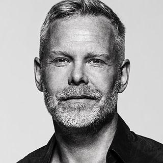 Morten Kirkskov Danish actor, theater director, and writer