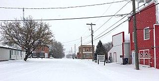 Mortlach, Saskatchewan Village in Saskatchewan, Canada