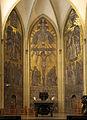 Mosaik in der St. Laurentiuskirche in Herne-Wanne.jpg