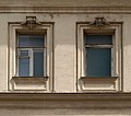Moscow, Leontyevsky 2 windows June 2009 01.JPG