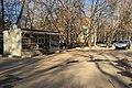 Moscow, Yauzskaya Alley, Institute of Tuberculosis residential buildings (30985816492).jpg