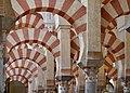 Mosque–Cathedral of Córdoba - Hypostyle hall (6).jpg