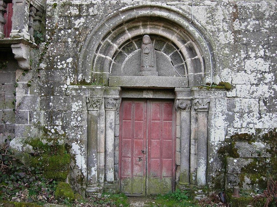 Mosteiro de San Paio de Boveda 2