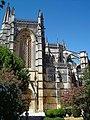 Mosteiro de Sta. Maria da Vitória - Batalha - Portugal (835822891).jpg