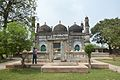 Motijhil Jama Masjid - Lalbagh - Murshidabad 2017-03-28 5775.JPG