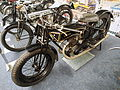 Motor-Sport-Museum am Hockenheimring, 1914 Rudge TT Multi, Rudge-Whitworth Four Valve Four Speed motorcycle, pic5.JPG