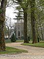Mouchy-le-Châtel tour du chateau.JPG