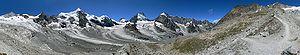 Grand Mountet Zinal