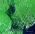 Mozambique flooding on January 30, 2021.jpg
