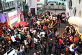 Mozilla Festival 2013, held at Ravensbourne, UK 17.JPG