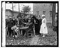 Mrs. Coolidge at Walter Reed, (12-23) LOC npcc.10064.jpg