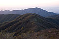 Mt.Oyama from Mt.Tonodake 03.jpg