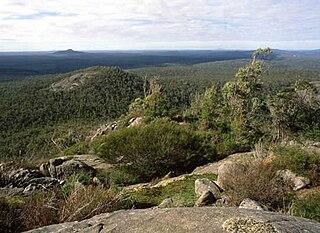 Walpole Wilderness Area Protected area in Western Australia