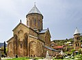 Mtskheta, Georgia — Samtavro Transfiguration Orthodox Church.jpg
