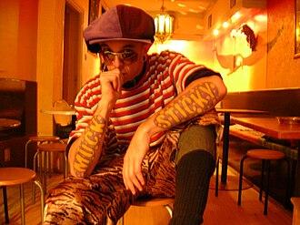 Muck Sticky - Muck Sticky in Amsterdam