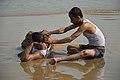 Mudbath - New Digha Beach - East Midnapore 2015-05-01 8740.JPG