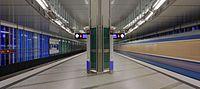 Munich subway station Dülferstraße.jpg
