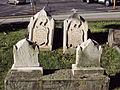 Murray (William and Jane), St. Clair Cemetery, 2015-10-06, 01.jpg