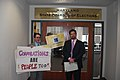 Murray Hill, Inc. files protest with Maryland State Board of Elections (4460444238).jpg