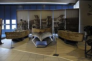 Museo dell'Aeronautica Gianni Caproni Ca.60 (2).JPG