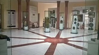 David Baazov Museum of History of Jews of Georgia - Museum of History of the Jews of Georgia, exposition