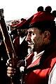 Musket Man. Mosquete na festa da Reconquista. Vigo.jpg