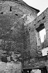 muurtoren en stadsmuur aan de armenhage te zutphen - zutphen - 20226397 - rce