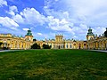 Muzeum Pałacu Króla Jana III w Wilanowie.jpg
