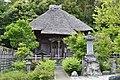 Myokoji Temple (Sosa City, Chiba Prefecture) 02.jpg
