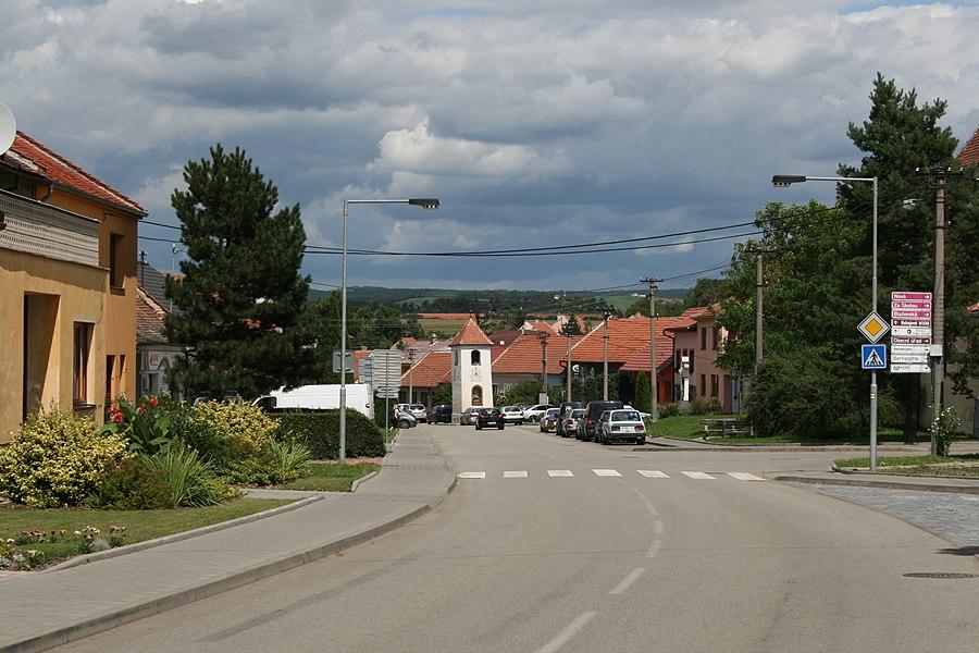 Jiříkovice