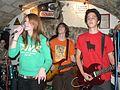 Négyen a Cenzúra együttesből 2007.jpg