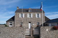 La mairie (2013).