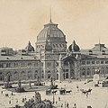 Nürnberg - Hauptbahnhof - um 1903.jpg