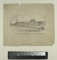 N.W. view of U. S. Naval Academy Buildings, Annapolis, Md (NYPL Hades-118863-55014).tif