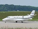 N133XL Cessna 560XL C56X - Cessna Aircraft (18511097018).jpg