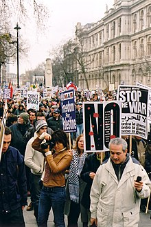 N2 Whitehall protests.jpg
