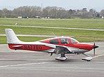 N477EU Cirrus SR22T (34327419182).jpg