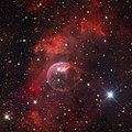 NGC7635 Bubble Nebula from the Mount Lemmon SkyCenter Schulman Telescope courtesy Adam Block.jpg