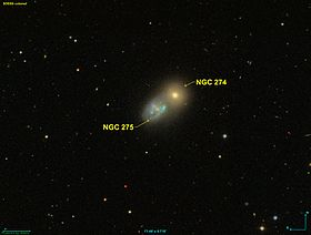 Image illustrative de l'article NGC 275